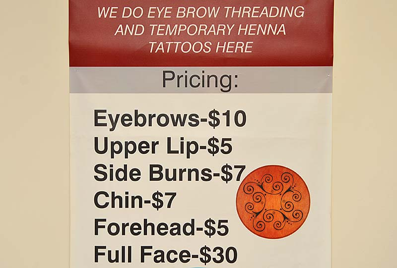 Brows Design Center at CityPlace Burlington