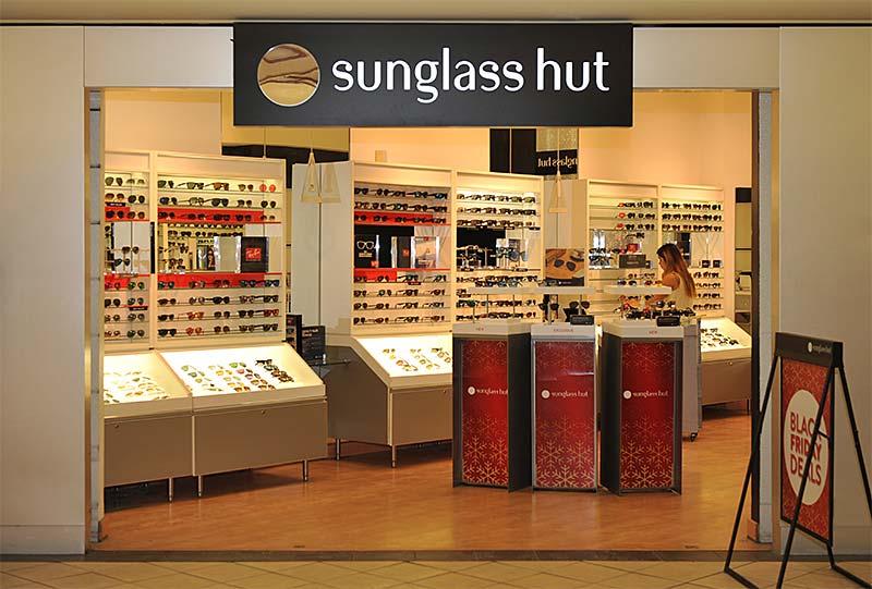 Sunglass Hut at CityPlace Burlington