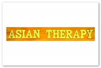 logo for Asian Therapy at CityPlace Burlington