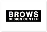 logo for Brows Design Center at CityPlace Burlington