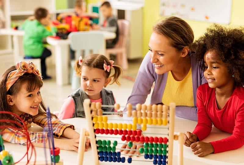 New Heartworks Preschool at CityPlace Burlington