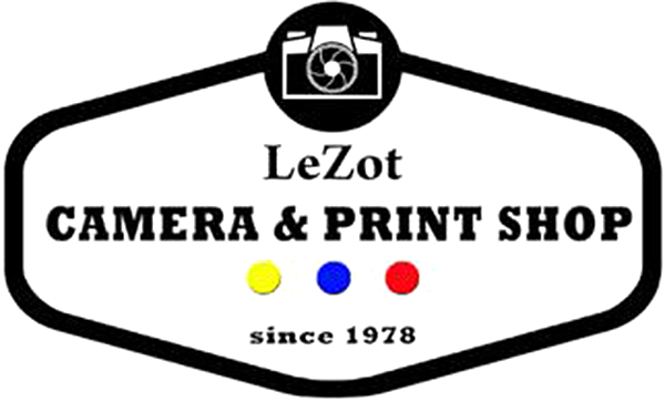 LeZot Camera Shop at CityPlace Burlington
