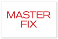 Logo for MasterFix at CityPlace Burlington