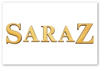 logo for Saraz at CityPlace Burlington