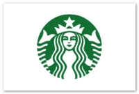 Logo for Starbucks at CityPlace Burlington