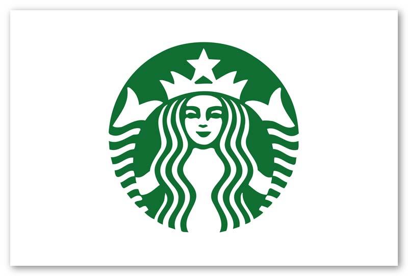 Logo for Starbucks at CityPlace Burlington