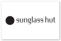 Logo for Sunglass Hut at CityPlace Burlington