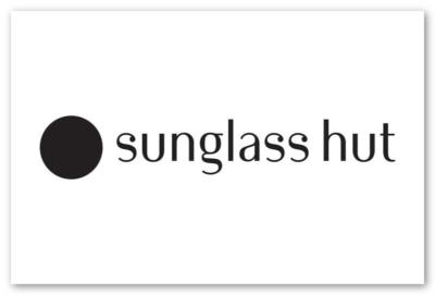 Logo for Sunglass Hut at CityPlace Burlington