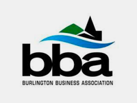 Burlington Business Association logo