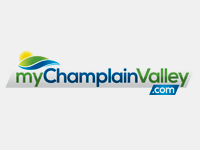 MyChamplainValley.com logo