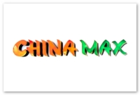 logo for China Max restaurant at CityPlace Burlington
