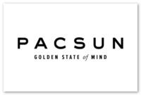 logo for PacSun at CityPlace Burlington