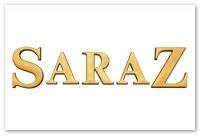 logo for Saraz at CityPlace Burlington